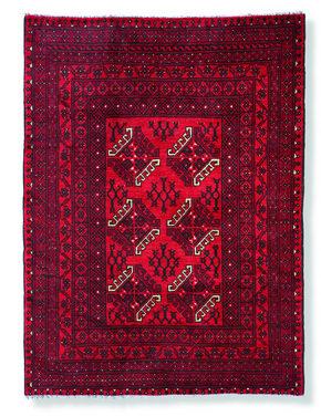 ORIENTALISK MATTA - multicolor, Lifestyle, textil (50/70cm) - Esposa