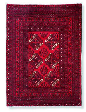 ORIENTTEPPICH - multicolor, Lifestyle, textil (250/300cm) - Esposa