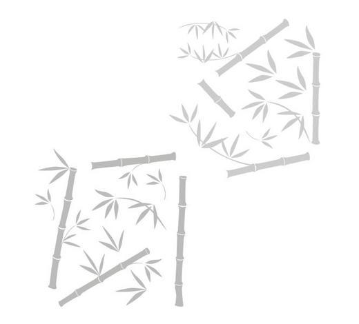 FENSTERBILD - Kunststoff (31/31cm)
