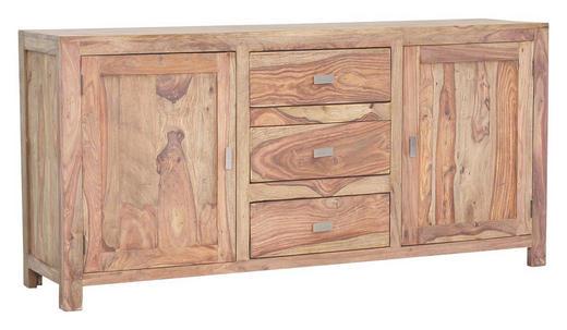 Sideboard holz  SIDEBOARD Sheesham massiv Natur Sheeshamfarben online kaufen ➤ XXXLutz