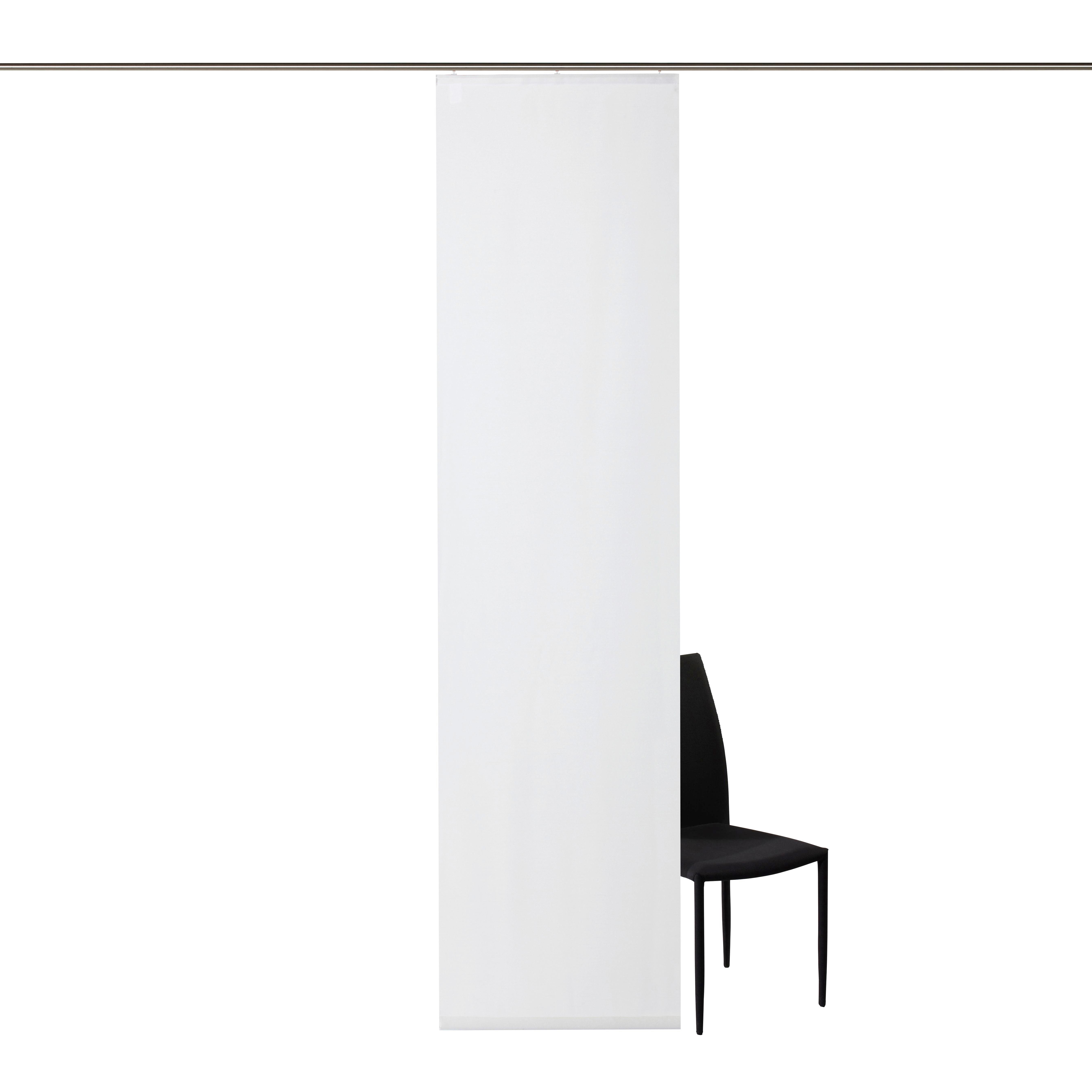 Schön Schiebegardinen Schmal Design