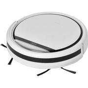 WISCHSAUGROBOTER WSR 5000 - Schwarz/Weiß, KONVENTIONELL, Kunststoff/Metall (30/7,5cm)