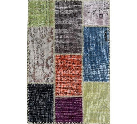 ORIENTTEPPICH 60/90 cm - Multicolor, Basics, Textil (60/90cm) - Esposa