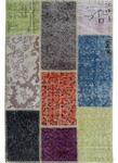 VINTAGE-TEPPICH  60/90 cm  Multicolor   - Multicolor, Basics, Textil (60/90cm) - Esposa