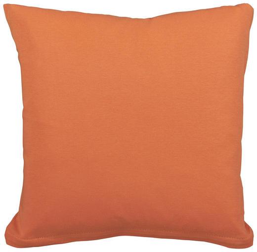 KISSENHÜLLE Kupferfarben 40/40 cm - Kupferfarben, Basics, Textil (40/40cm) - SCHLAFGUT