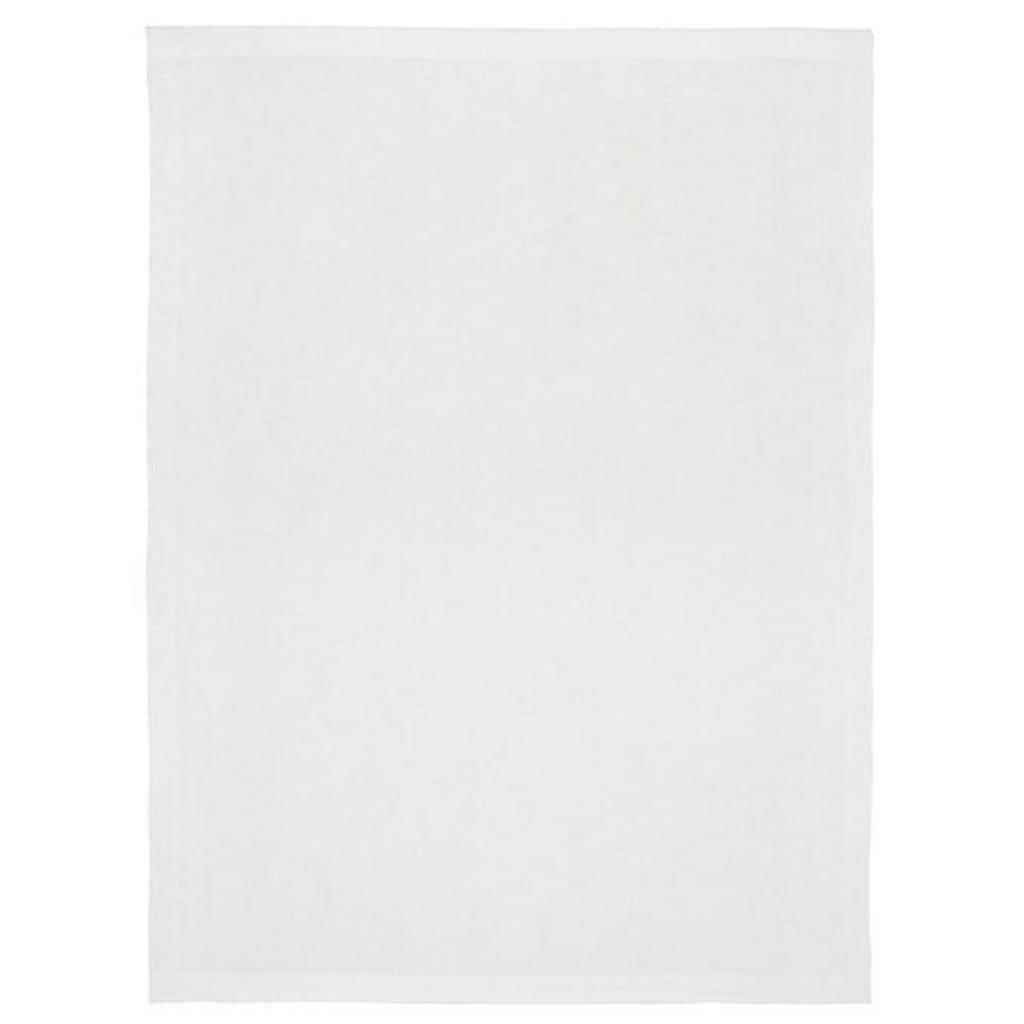 Novel Decke jenny 130/170 cm weiß