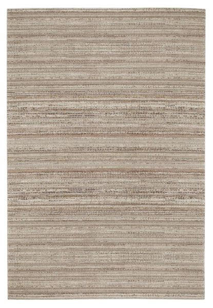 WEBTEPPICH  120/170 cm  Beige, Naturfarben - Beige/Naturfarben, Basics, Textil (120/170cm) - Novel