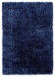 WEBTEPPICH  140/200 cm  Blau - Blau, Textil (140/200cm) - Novel