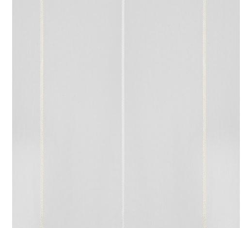 ZÁCLONA, průhledné, 280 cm - bílá/krémová, Konvenční, textil (280cm) - Esposa