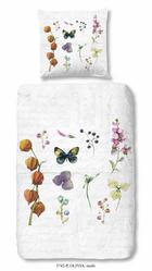 BETTWÄSCHE Renforcé Multicolor 135/200 cm - Multicolor, Textil (135/200cm)