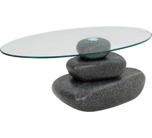 Couchtisch Oval Schwarz Online Kaufen Xxxlutz