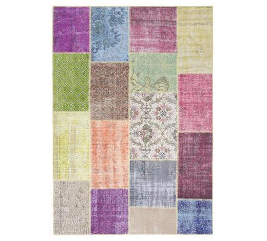 ORIENTTEPPICH 40/60 cm  - Multicolor, Trend, Textil (40/60cm) - Esposa