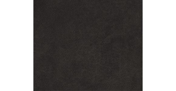 ARMLEHNSTUHL in Anthrazit, Schwarz, Silberfarben  - Anthrazit/Silberfarben, Design, Textil/Metall (62/91/59cm) - Valnatura