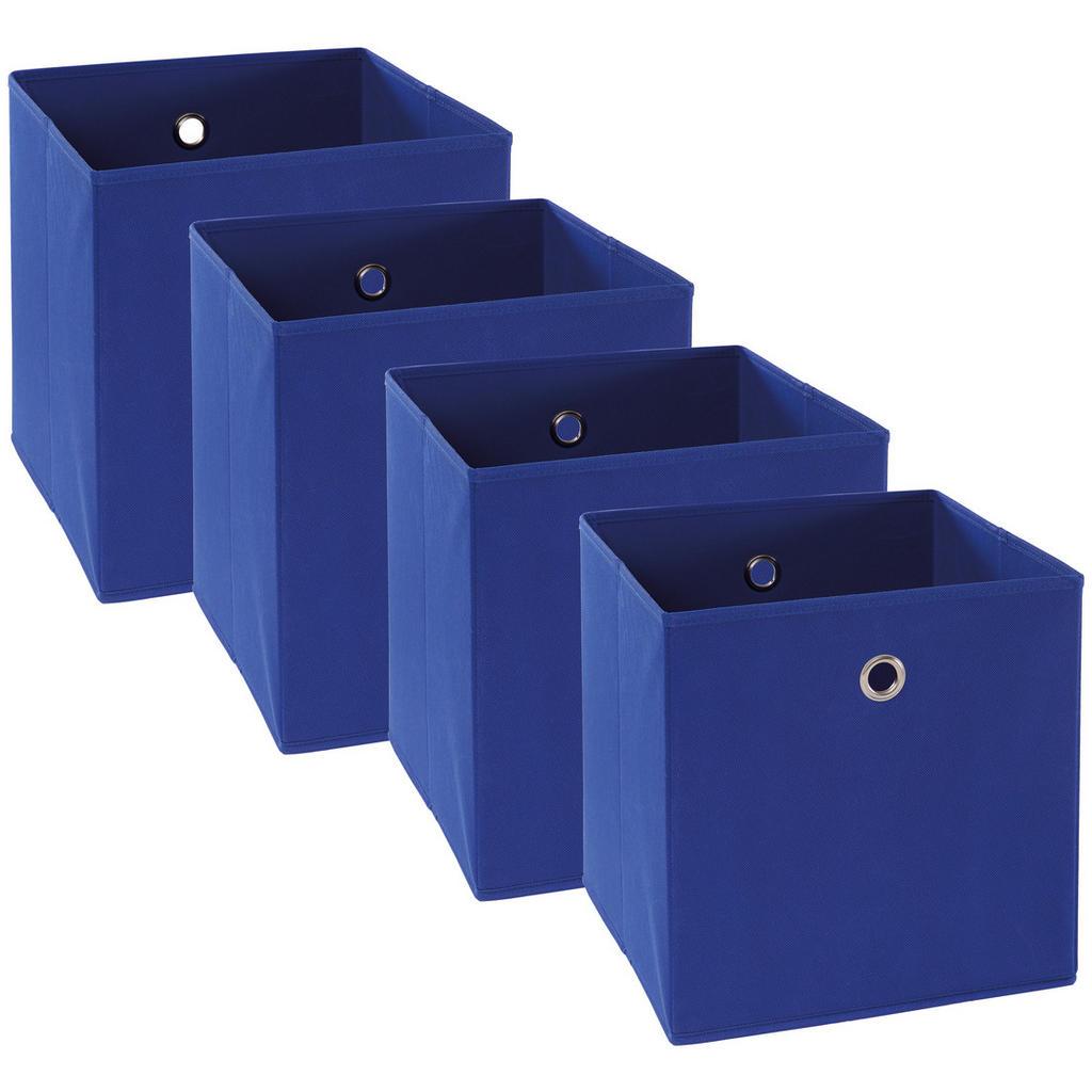 Carryhome Faltbox 4er Set