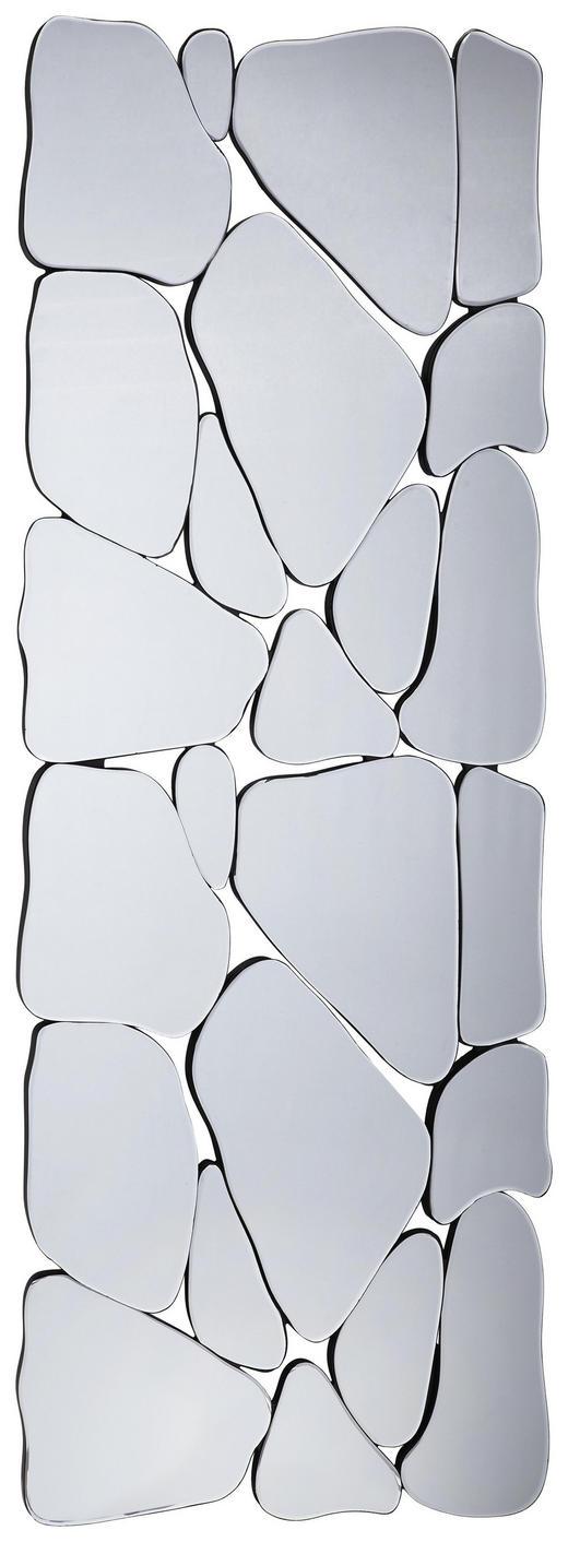 SPIEGEL - Anthrazit, Design, Glas (60/160/3cm) - Xora