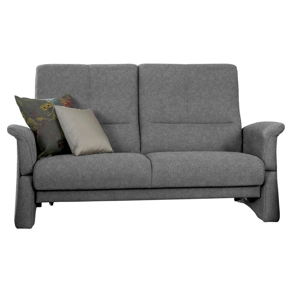 Himolla 2,5 sitzer dunkelgrau , 6001 , Textil , Uni , 162x100x86 cm , Typenauswahl, Fußauswahl, Lederauswahl, Stoffauswahl, planbar, Sitzqualitäten,