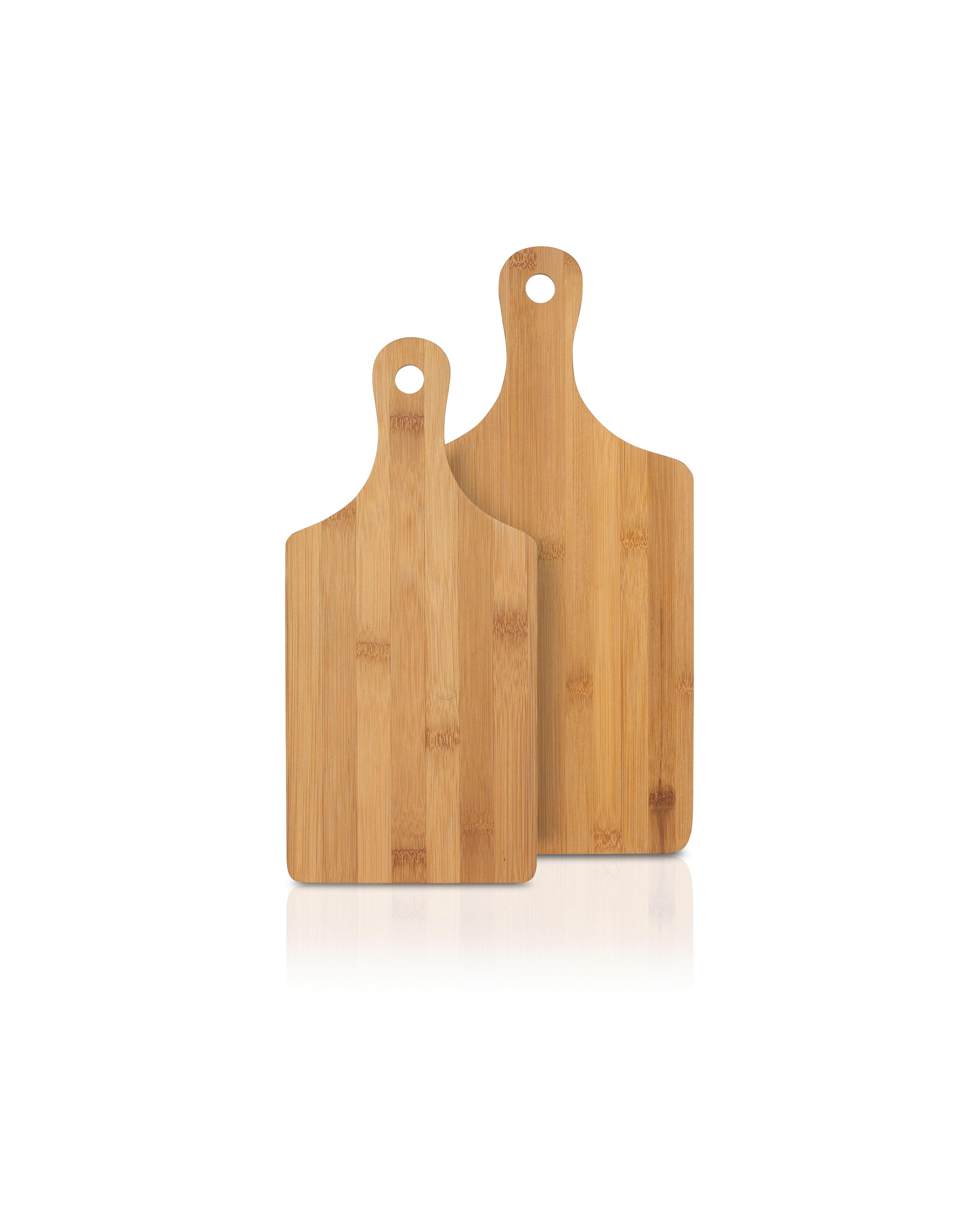SCHNEIDEBRETT 39/20/0,8 cm - Naturfarben, Basics, Holz (39/20/0,8cm) - HOMEWARE