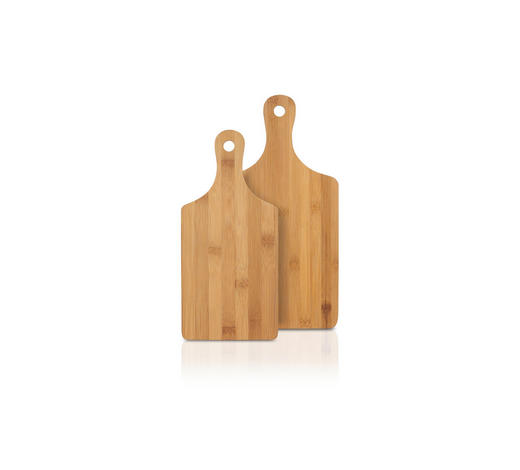 SCHNEIDEBRETT - Naturfarben, Basics, Holz (39/20/0,8cm) - Homeware