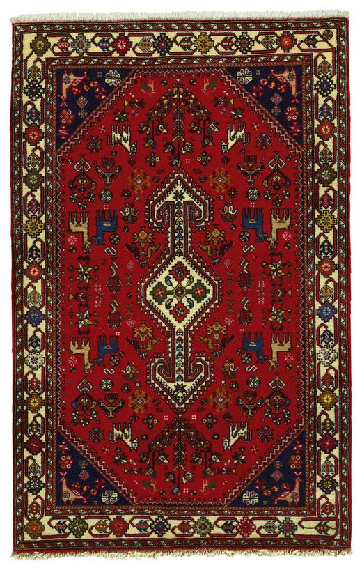 KOBEREC ORIENTÁLNÍ - červená, Lifestyle, jiné přírodní materiály (80/300cm) - Esposa