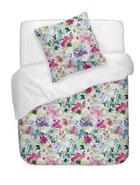 POSTELJNINA LISS 6408200 - večbarvno, Trendi, tekstil (140/200cm)