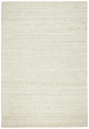 HANDVÄVD MATTA - beige, Klassisk, textil (160/230cm) - Linea Natura