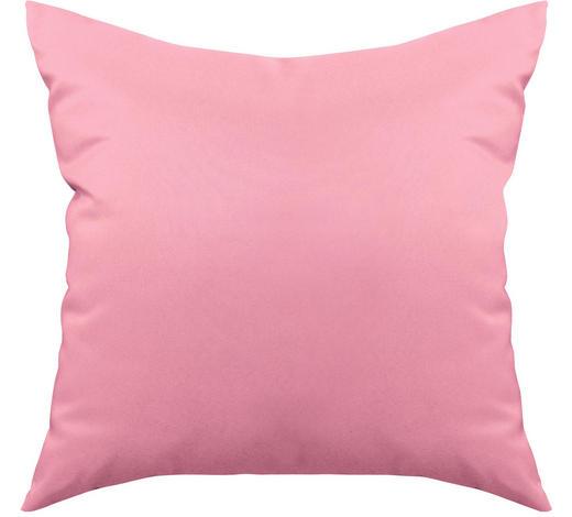 ZIERKISSEN 38/38 cm - Rosa, Basics, Textil (38/38cm) - Boxxx