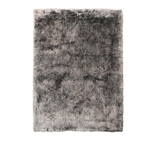 FELLTEPPICH  160/230 cm  Grau, Silberfarben   - Silberfarben/Grau, Basics, Textil (160/230cm) - Novel