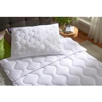 Bettenset 160/210 cm  - Weiß, Basics, Textil (160/210cm) - Boxxx