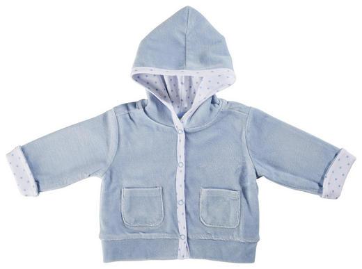 JACKE - Hellblau, Basics, Textil (74null) - Patinio