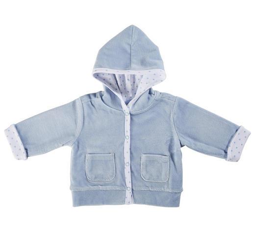 JACKE - Hellblau, Basics, Textil (56null) - Patinio