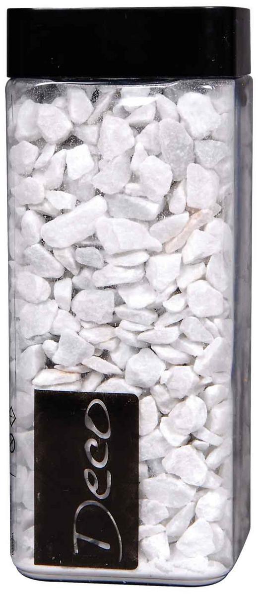 DEKORSTENAR - vit, Basics, plast (0.55l) - AMBIA HOME