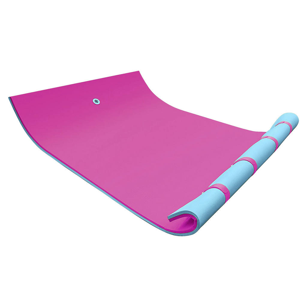 XXXLutz Schwimmteppich 260 rosa