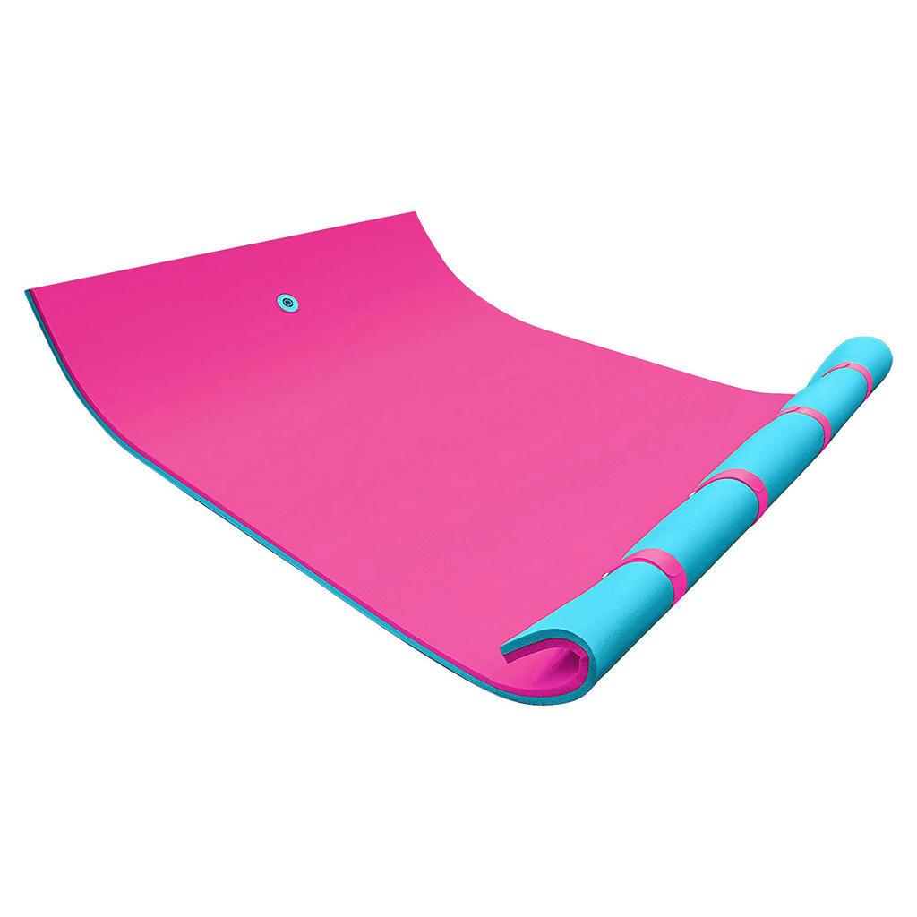 XXXLutz Schwimmteppich 270 rosa