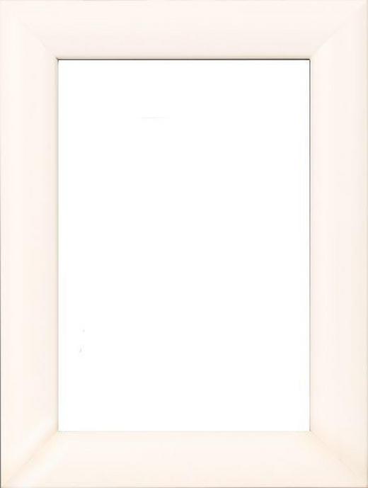 BILDERRAHMEN  Weiß - Weiß, Basics, Glas/Holz (18/23/1,5cm)