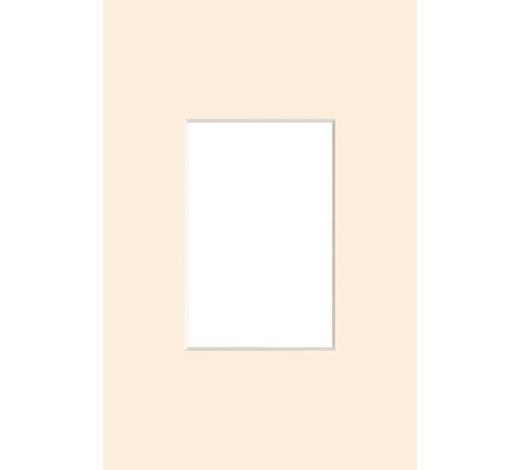 PASSEPARTOUT  Beige - Beige, Basics, Papier (24/30cm) - Nielsen