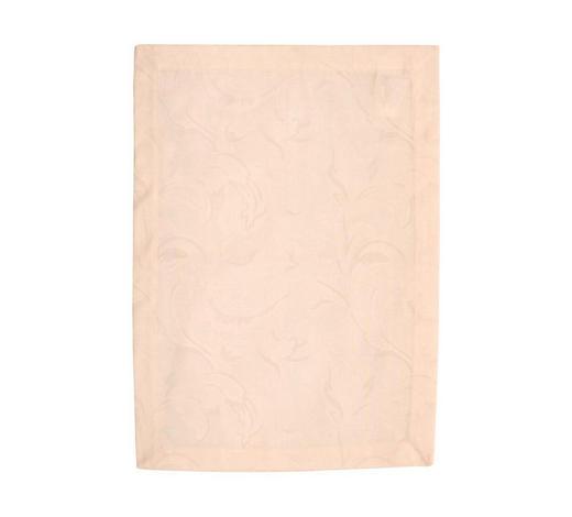 TISCHSET 35/50 cm Textil - Hellrosa, LIFESTYLE, Textil (35/50cm) - Novel