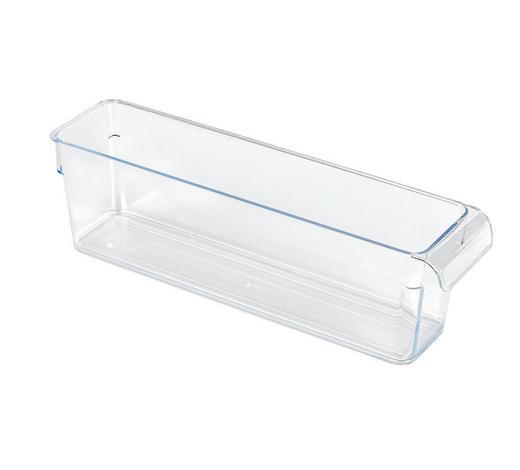 BOX 31/7,5/9 cm - Transparent, Basics, Kunststoff (31/7,5/9cm) - Rotho