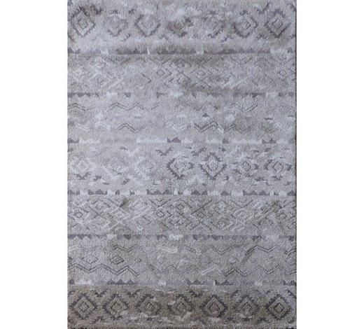 HOCHFLORTEPPICH - Beige, LIFESTYLE, Textil (130/190cm) - Novel