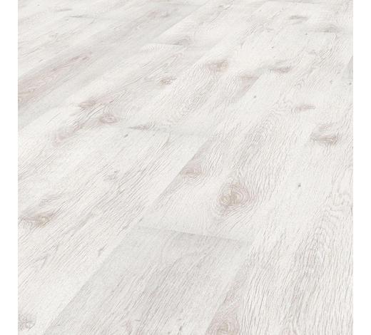 Top Laminatboden in Weiß Eiche-Farben online bestellen OU77