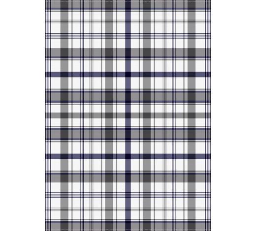 GESCHIRRTUCH-SET  3-teilig - Blau, KONVENTIONELL, Textil - Esposa