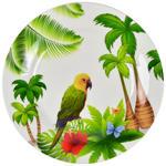 DESSERTTELLER 20,3 cm  - Multicolor, Trend, Keramik (20,3cm) - Landscape