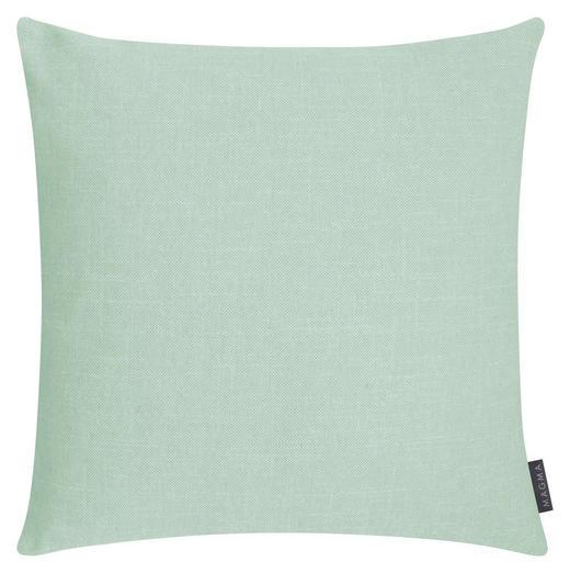 ZIERKISSEN 50/50 cm - Hellgrün, Textil (50/50cm)
