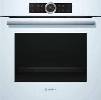VESTAVNÁ TROUBA - bílá, Basics - Bosch
