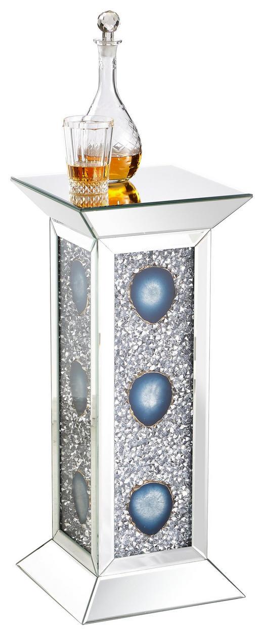 DEKOSÄULE Glas - LIFESTYLE, Glas (30,5/71/30,5cm) - Xora