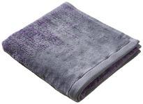 HANDTUCH 50/100 cm  - Anthrazit, Design, Textil (50/100cm) - Ambiente