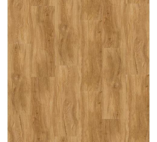VINYLBODEN per  m² - Eichefarben/Gelb, MODERN, Holzwerkstoff/Kunststoff (120,7/21,6/0,94cm) - Parador