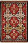 ORIENTTEPPICH 160/230 cm - Rostfarben, LIFESTYLE, Textil (160/230cm) - Esposa