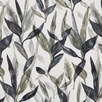 DEKOSTOFF per lfm blickdicht  - Altrosa/Grün, Design, Textil (138cm) - Esposa