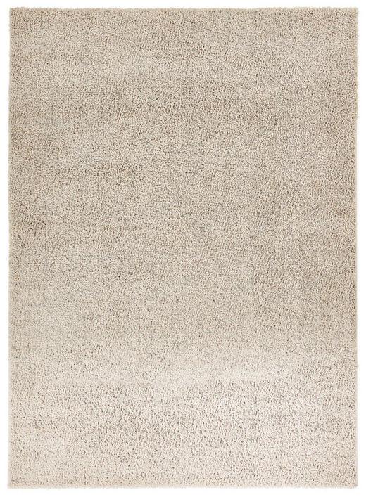 WEBTEPPICH  160/230 cm  Taupe - Taupe, Basics, Textil (160/230cm) - Novel