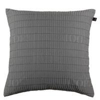 KISSENHÜLLE Grau 50/50 cm - Grau, Basics, Textil (50/50cm) - Joop!